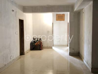 3 Bedroom Apartment for Sale in Rampura, Dhaka - Convenient Apartment Of 1200 Sq Ft Is Ready To Sale At Rampura Nearby East Rampura High School