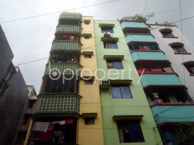 Flat for rent in Mirpur Section 6 near Mirpur Ideal School