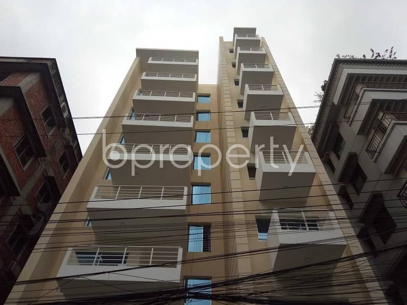 A Must See This Apartment For Rent Is All Set For You In Bashundhara Near Sunflower School And College