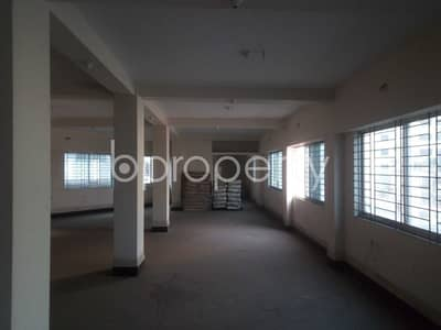 Office for Rent in Sutrapur, Dhaka - An Office Space Is Vacant For Rent In Sutrapur, Near Wari Abed High School