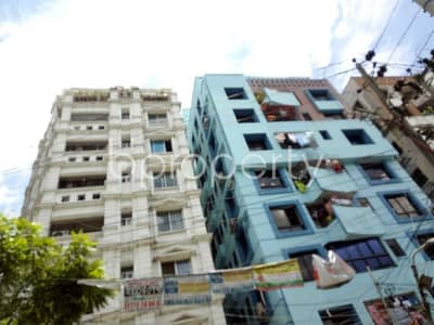 Residential Apartment Is On Sale In Wari Nearby Nibedita Shisu Hospital Limited