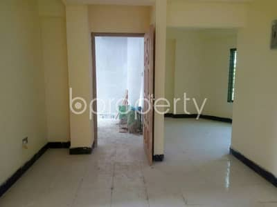 3 Bedroom Apartment for Rent in Sonar Para, Sylhet - This Ready Apartment At Sonar Para, Near Sunarpara Central Jame Mosque Is Up For Rent.