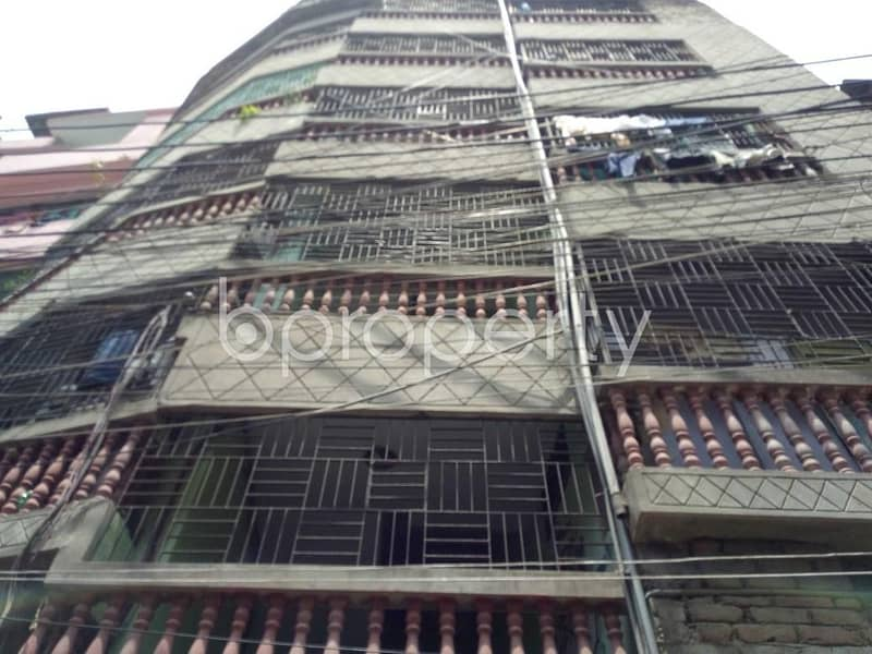 Flat for rent in Lalbagh near Lalbagh Fort