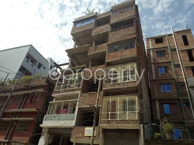 Flat For Rent In Lalbagh Near Lalbagh Shahi Masjid