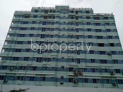 At Aftab Nagar Office for Rent close to EWU