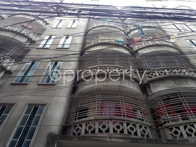 At Lalbagh flat for Rent close to Lalbagh Fort