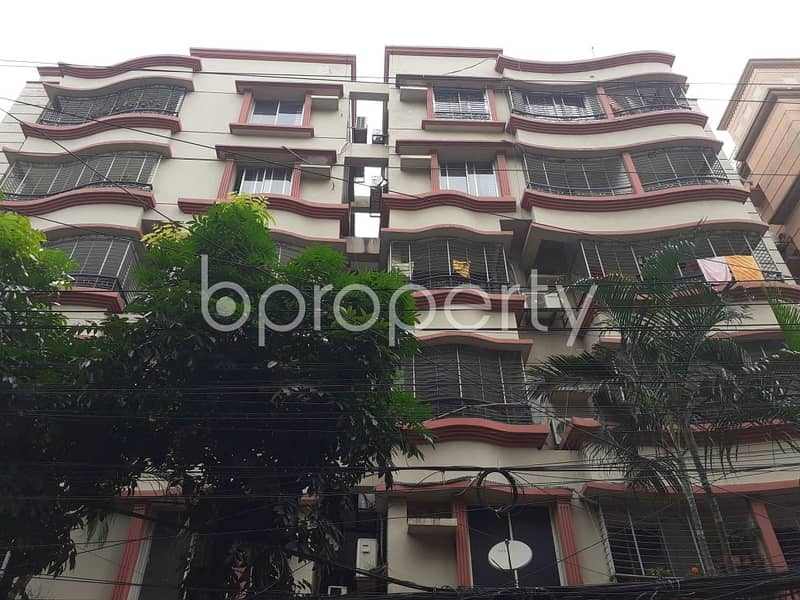 At Gulshan flat for Sale close to City Bank