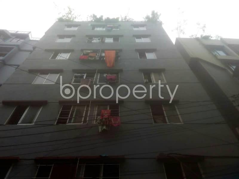 Apartment for Rent in Panchlaish near Panchlaish Thana