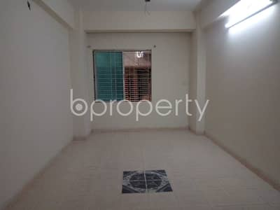 Visit This Apartment For Sale In Maghbazar Near Moghbazar BTCL Colony Jame Mosque.