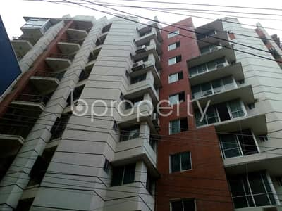 In the location of Muradpur, close to Southpoint School & College an apartment is up for sale