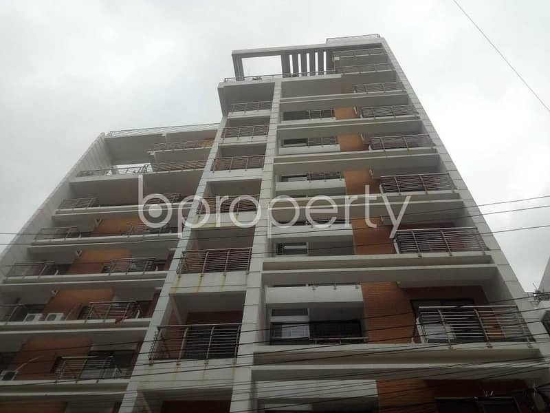 Flat For Rent In Baridhara Block J Near High Commission Of Malaysia