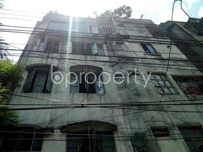 8910 SQ Ft building for sale is located on South Badda near to Baitul Abrar Jam-e-Masjid