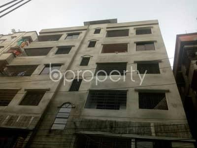 800 SQ FT flat for Rent in Rampura close to Rampura Bazar