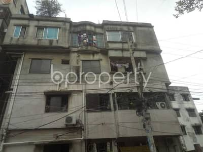 Flat For Rent In Mirpur Section 10 Near Mosque