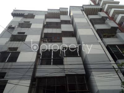 Near Banani Bazar 1850 SQ FT flat for rent in Banani