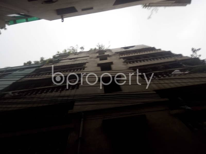 Flat For Rent In Badda Near Mosque
