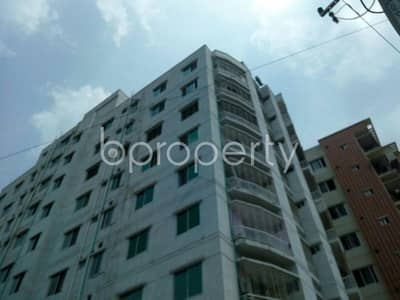 Flat For Rent In Manoharpur Near Comilla Victoria Government College