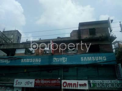 Office For Rent In Rampura Near Maliha Convention Center