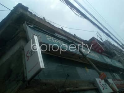 This Shop Is Up For Rent In West Rampura Near To Brac Bank Limited