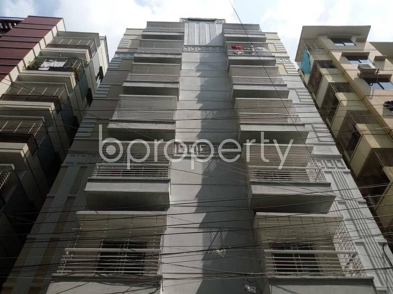 Flat For Rent In Mohammadpur Near Mosque
