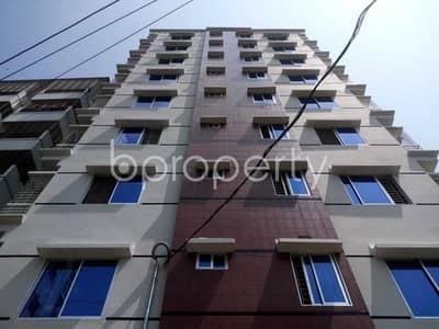 Near Kacha Bazar 1050 SQ FT flat for rent in Mohammadpur