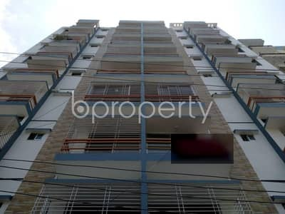1450 SQ FT Apartment for Rent in Mohammadpur nearby Central Mosque
