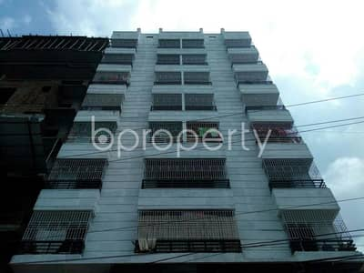 This 1350 SQ Ft ready apartment at Ashoktala, near Bhuiya Pharmacy up for sale.