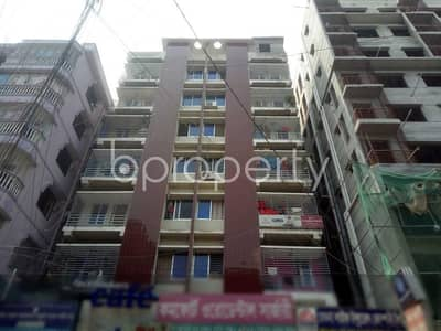 This 175 Sq. Ft. shop is up for rent in Mirpur near to Desh Polytechnic College