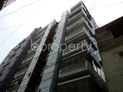 1200 SQ FT Apartment for Rent in Dhanmondi nearby Central Mosque