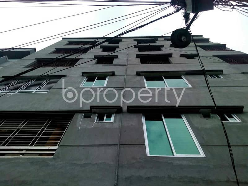 Flat For Rent In Jhautola Near Mosque