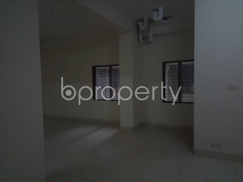 See This Office Space For Sale Located In Tikatuli Near To Tikatuly Jame Masjid