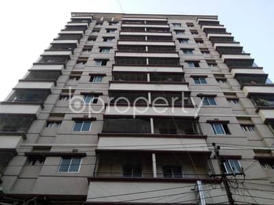Flat For Rent In Mohammadpur Near Dhaka Uddan Govt College