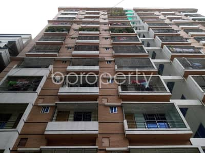 Near Kacha Bazar flat for rent in Mohammadpur