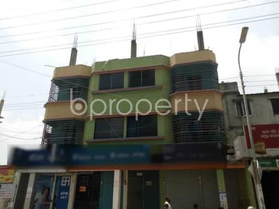 Apartment is ready for rent at Mohammadpur, near Daffodil International College