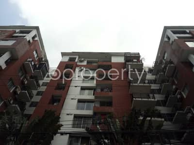 Flat For Sale In Bashundhara R-a Near North South University