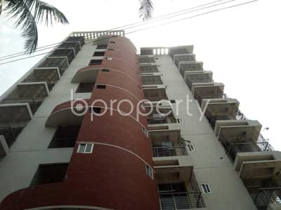 This Flat Is Up For Sale In Kallyanpur Near Natun Bazar Jame Masjid