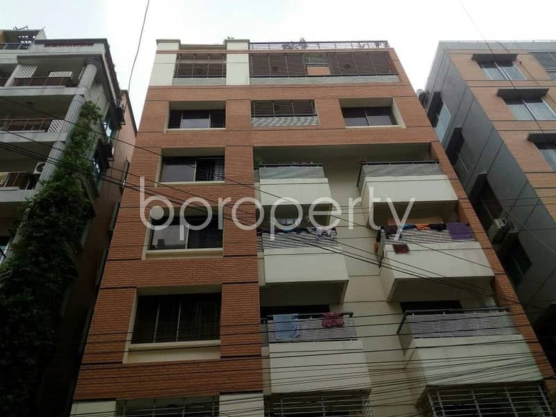 3200 SQ FT flat for rent in Mirpur DOHS near Mirpur DOHS Central Mosque