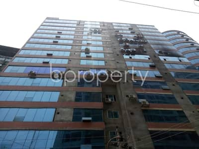 Office Space Is For Sale Which Is Located On Purana Paltan, Nearby Mercantile Bank Limited   Atm Booth