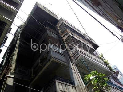Near Kacha Bazar flat for rent in Dhanmondi