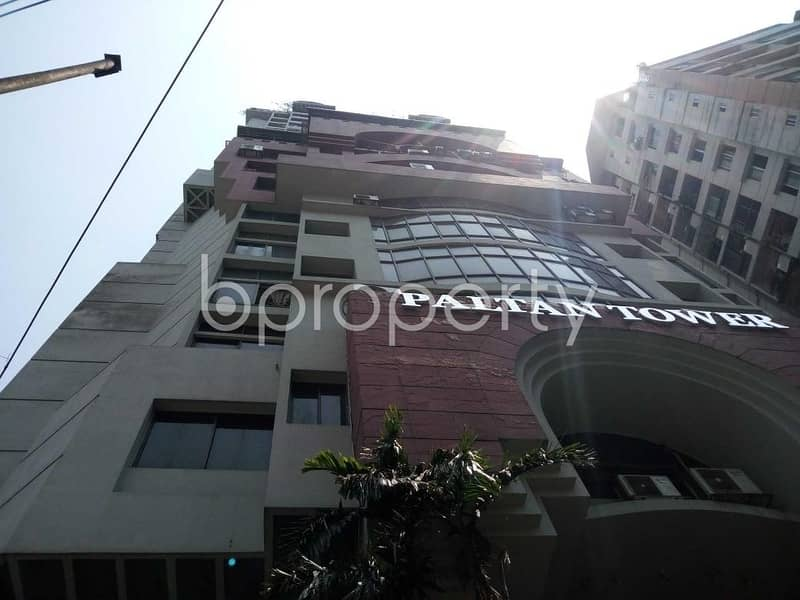 Office for Sale in Motijheel close to Motijheel Jame Masjid