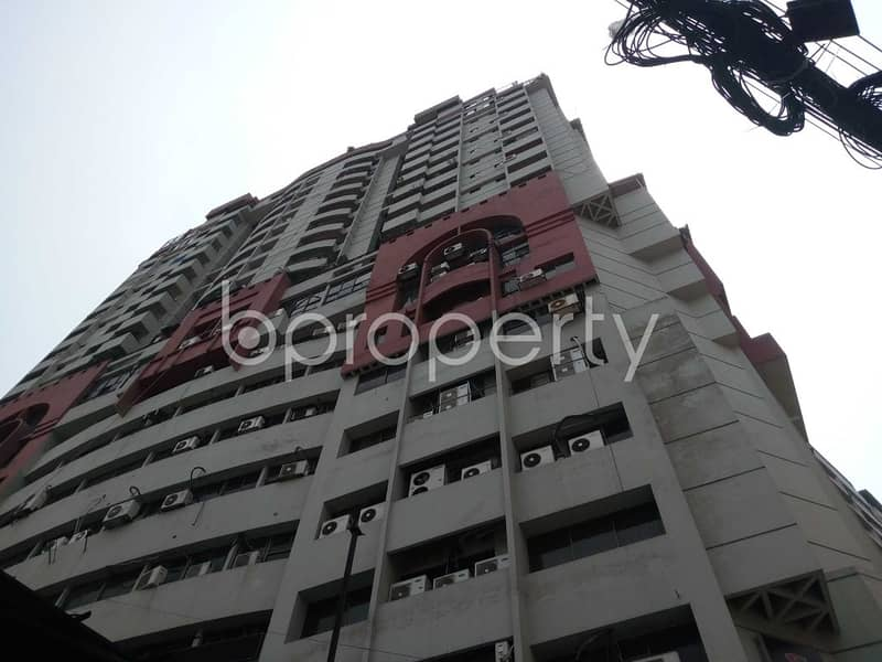 Set up your new office in the location of Purana Paltan nearby Meena Daily is prepared for sale