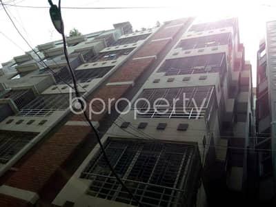 Flat for Rent in Dhanmondi near Jame Masjid