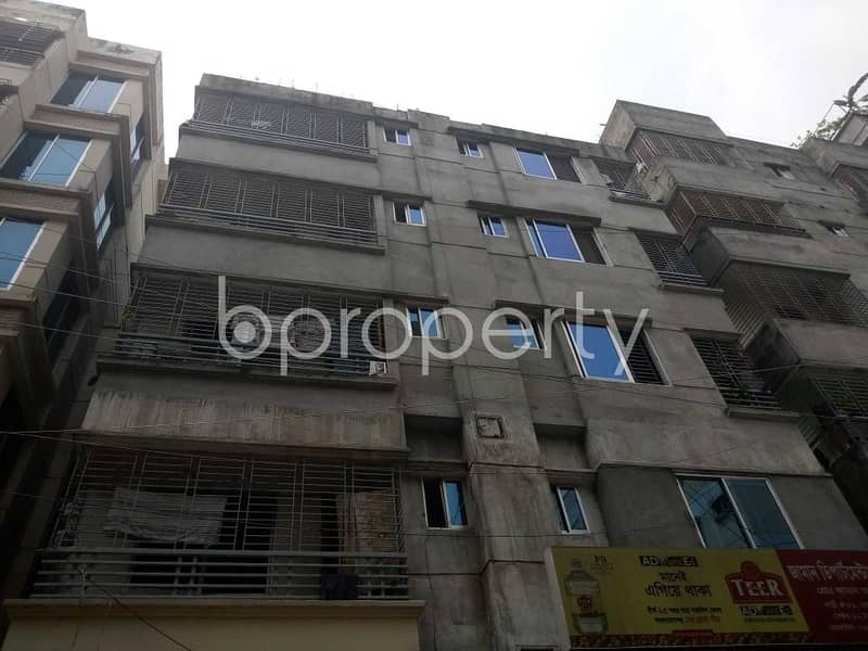 Flat For Rent In Uttara Sector 11 Near Uttara Sector 11 Kacha Bazaar