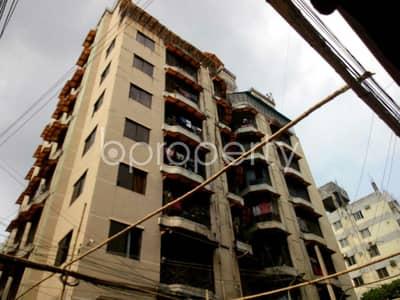 Apartment is ready for rent at Tikatuli, near Baitul Aman Jame Masjid