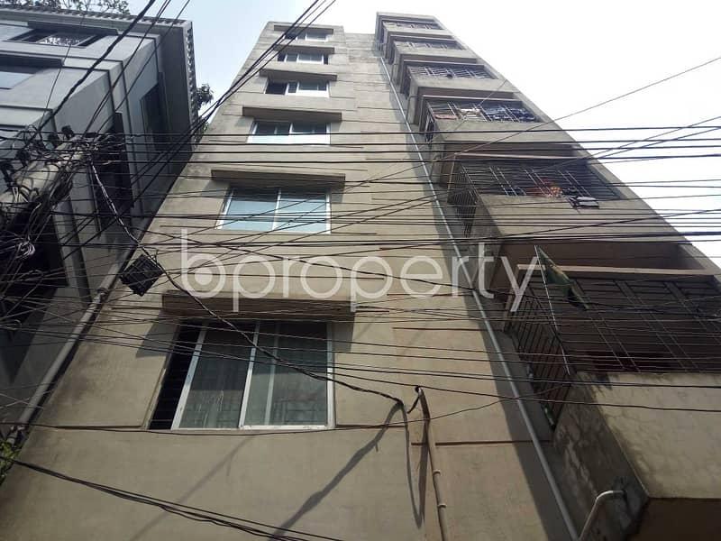 Flat For Rent In Mirpur Near Baitush Shaqur Jame Mosjid