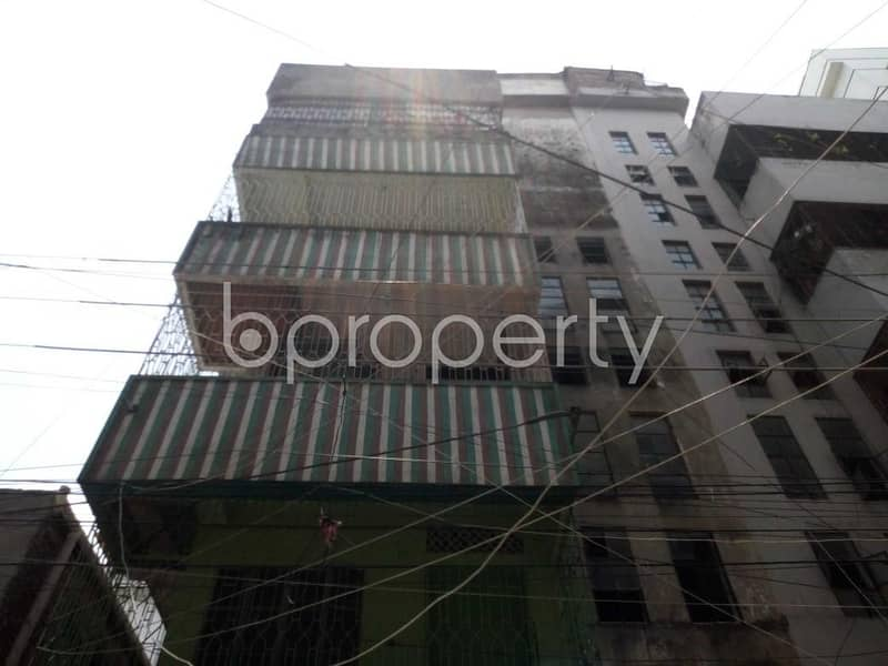 Flat For Rent In Mohammadpur Near Mohammadpur Police Camp