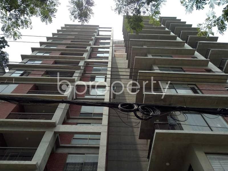 Flat For Sale In Bashundhara Near Apollo Hospital