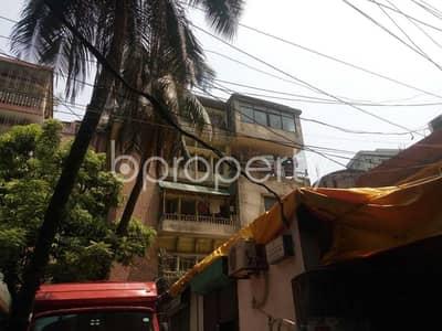 Office for Rent in Shantinagar near Shantinagar Jame Masjid