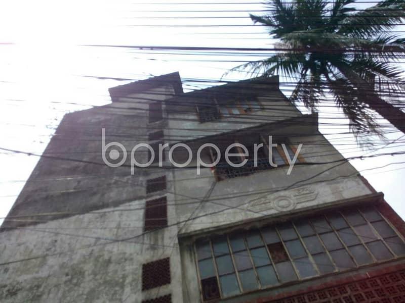 Near Kacha Bazar Office for rent in Tikatuli