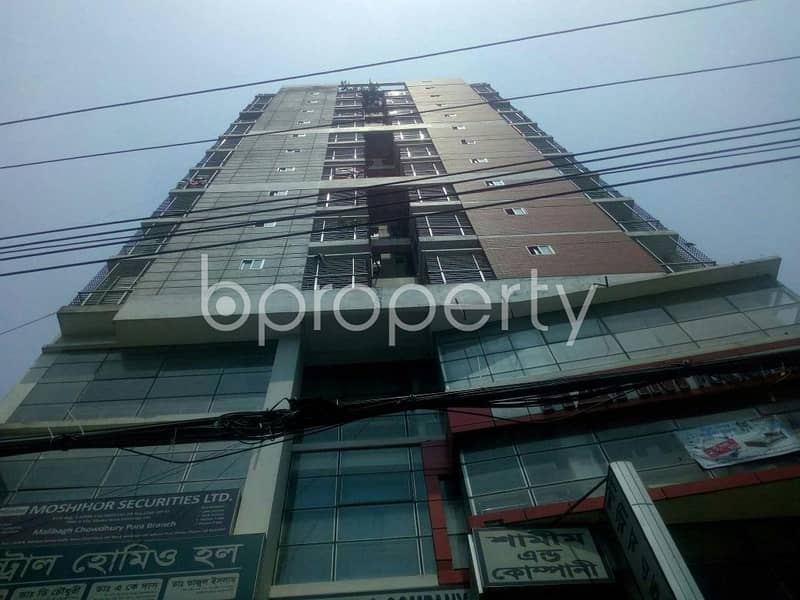 Shop For Rent In Malibagh Near Masjid E Noor